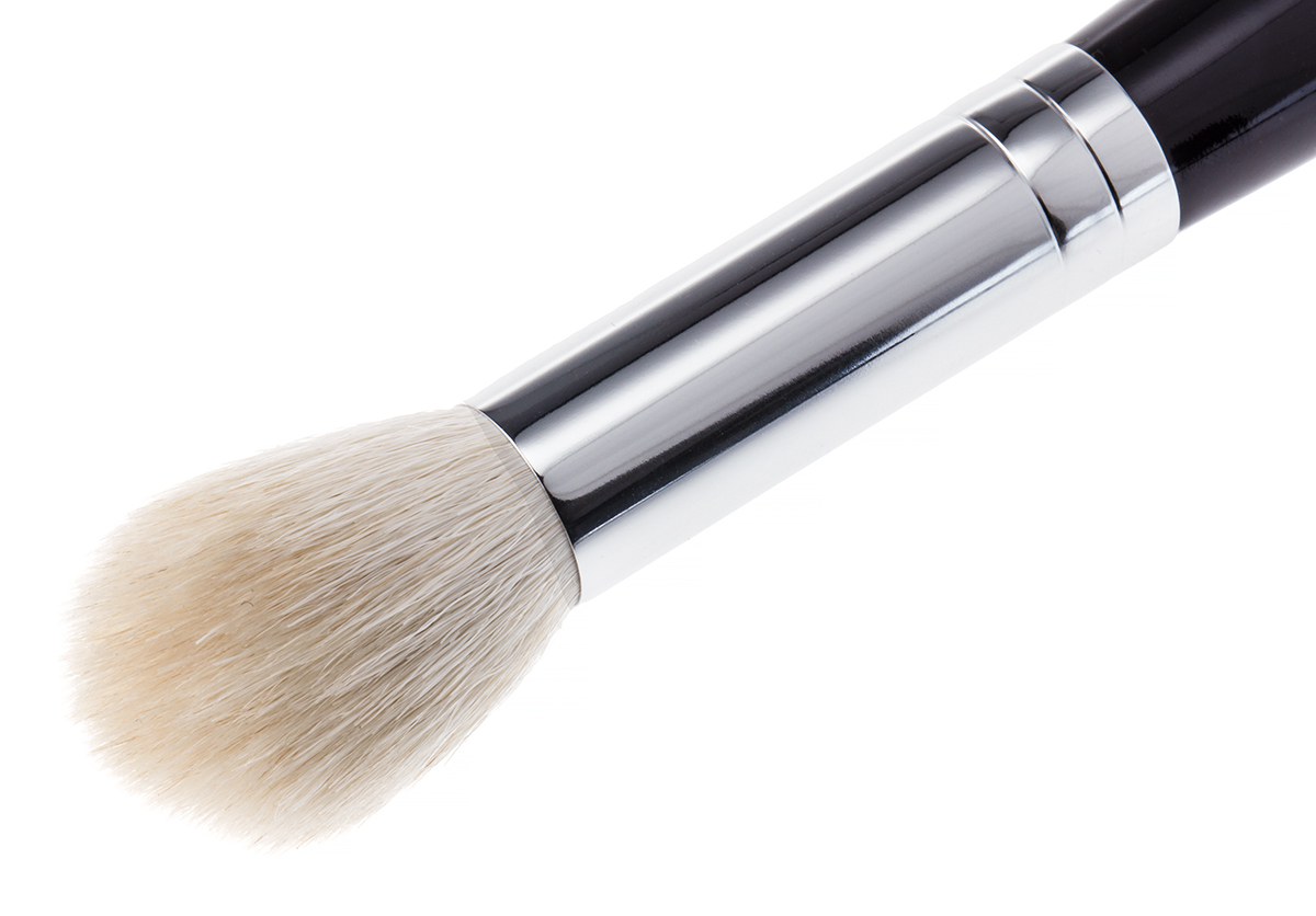 Medium Contour Brush